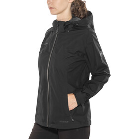 Mammut Ayako Tour HS Jacket Women black